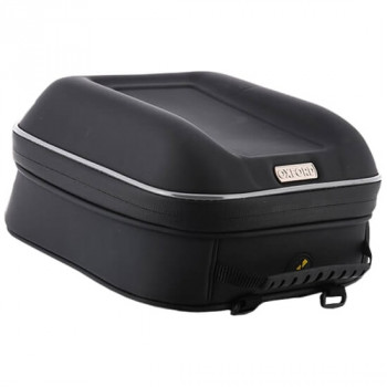 фото 1 Мотокофры, мотосумки  Мотосумка на бак Oxford S-Series M4s Tank Bag Black