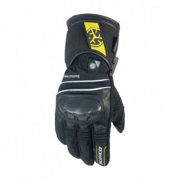 фото 1 Мотоперчатки Мотоперчатки Scoyco MC33 Black 2XL
