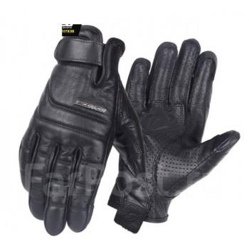 фото 1 Мотоперчатки Мотоперчатки Scoyco MC46 Black M