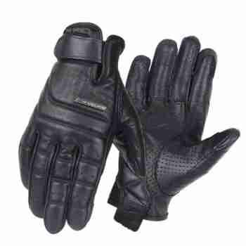 фото 1 Мотоперчатки Мотоперчатки Scoyco MC46 Black L