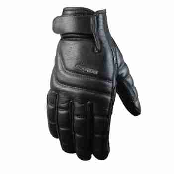 фото 2 Мотоперчатки Мотоперчатки Scoyco MC46 Black L