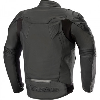 фото 2 Мотокуртки Мотокуртка Alpinestars GP Plus R V2 Black 58