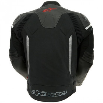 фото 2 Мотокуртки Мотокуртка Alpinestars SP-X Air Black 56