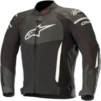 фото 1 Мотокуртки Мотокуртка Alpinestars SP-X Air Black-White 58