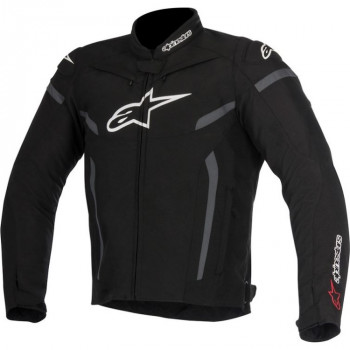 фото 1 Мотокуртки Мотокуртка Alpinestars T-GP Plus R V2 Black-Anthracite 3XL