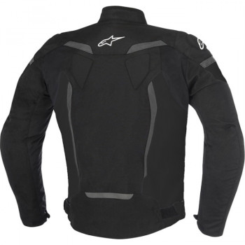 фото 2 Мотокуртки Мотокуртка Alpinestars T-GP Plus R V2 Black-Anthracite 3XL