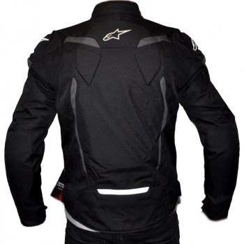 фото 3 Мотокуртки Мотокуртка Alpinestars T-GP Plus R V2 Black-Anthracite 3XL