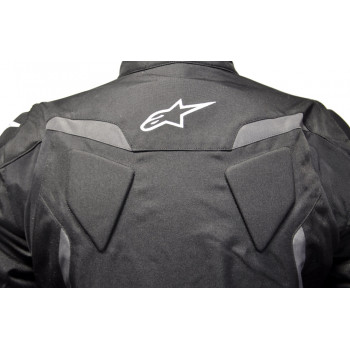 фото 4 Мотокуртки Мотокуртка Alpinestars T-GP Plus R V2 Black-Anthracite 3XL