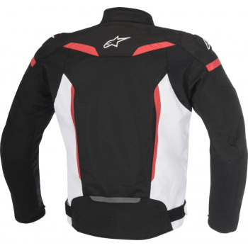 фото 2 Мотокуртки Мотокуртка Alpinestars T-GP Plus R V2 Air Black-White-Red M