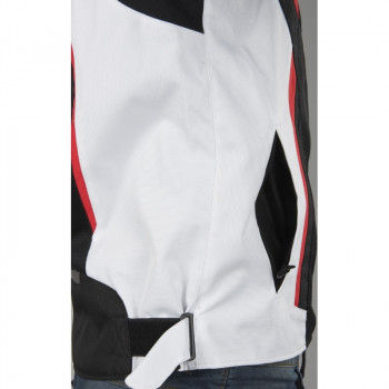 фото 4 Мотокуртки Мотокуртка Alpinestars T-GP Plus R V2 Air Black-White-Red M