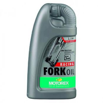 фото 1 Моторные масла и химия Вилочное масло Motorex Fork Oil Racing 2,5W 1л