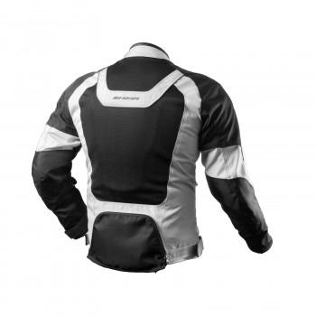 фото 2 Мотокуртки Мотокуртка Shima X-mesh Black-Grey  S