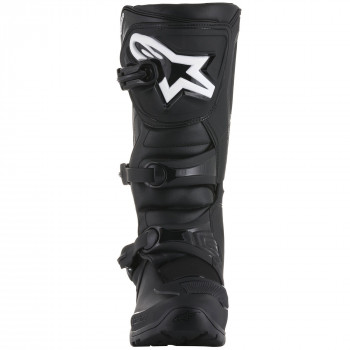 фото 2 Мотоботы Мотоботы Alpinestars Tech-3 New Black 43(9)