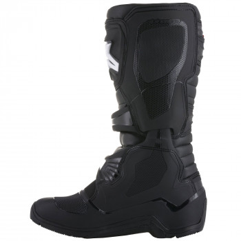 фото 4 Мотоботы Мотоботы Alpinestars Tech-3 New Black 43(9)