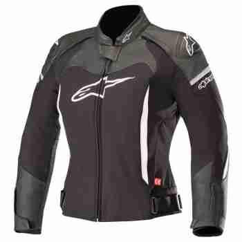 фото 1 Мотокуртки Мотокуртка Alpinestars Stella SPX Air Black-White 42