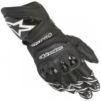 фото 1 Мотоперчатки Мотоперчатки Alpinestars GP-Pro R3 Black L