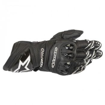 фото 2 Мотоперчатки Мотоперчатки Alpinestars GP-Pro R3 Black L