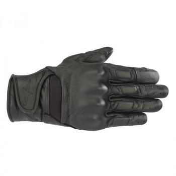 фото 1 Мотоперчатки Мотоперчатки женские Alpinestars Vika V2 Black XS
