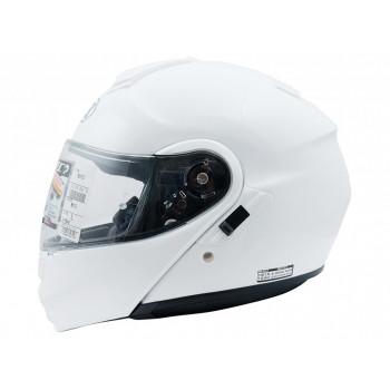 фото 2 Мотошлемы Мотошлем Shoei Neotec 2 White XS