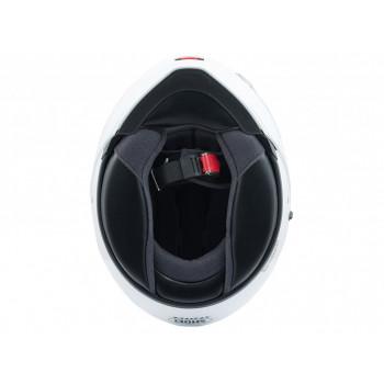 фото 4 Мотошлемы Мотошлем Shoei Neotec 2 White XS