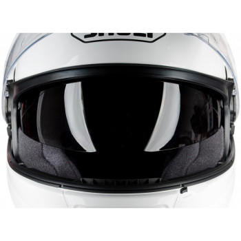 фото 7 Мотошлемы Мотошлем Shoei Neotec 2 White XS