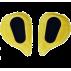 фото 1 Защитные накладки  Защита Spidi KIT COMP HIP Black-Yellow