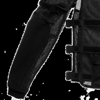 фото 3 Мотокуртки Мотокуртка Spidi Multitech Armor EVO Black  S