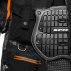фото 5 Мотокуртки Мотокуртка Spidi Multitech Armor EVO Black-Orange 2XL