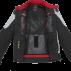 фото 3 Мотокуртки Мотокуртка Spidi Sport Warrior Tex Black-Grey M
