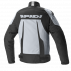 фото 2 Мотокуртки Мотокуртка Spidi Sport Warrior Tex Black-Grey 2XL