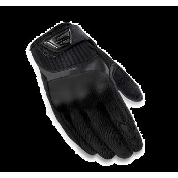 фото 1 Мотоперчатки Мотоперчатки Spidi G-Flash Tex Glove Black 2XL