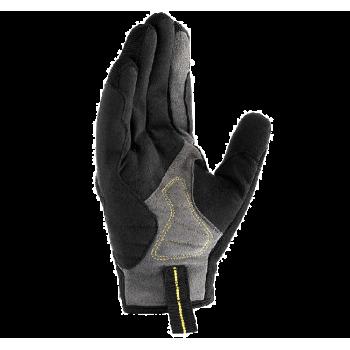 фото 2 Мотоперчатки Мотоперчатки Spidi G-Flash Tex Glove Black 2XL