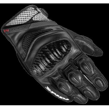 фото 1 Мотоперчатки Мотоперчатки Spidi X4 Coupe Black-White 2XL
