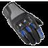 фото 1 Мотоперчатки Мотоперчатки Spidi TX-2 Black-Blue XL