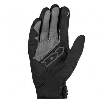 фото 3 Мотоперчатки Мотоперчатки кожаные Spidi G Warrior Black S