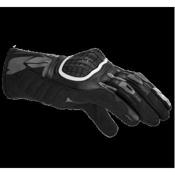 фото 3 Мотоперчатки Мотоперчатки кожаные Spidi G Warrior Black 2XL