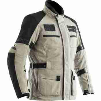 фото 1 Мотокуртки Мотокуртка RST Pro Series X-Raid CE Textile Jacket Magnesium-Black 58