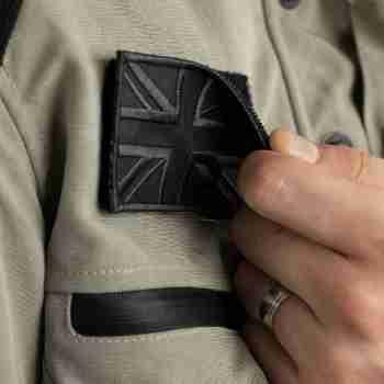 фото 3 Мотокуртки Мотокуртка RST Pro Series X-Raid CE Textile Jacket Magnesium-Black 58