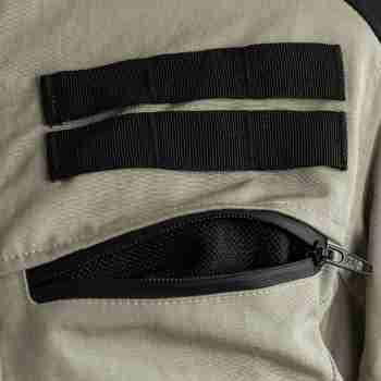 фото 4 Мотокуртки Мотокуртка RST Pro Series X-Raid CE Textile Jacket Magnesium-Black 58