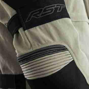 фото 6 Мотокуртки Мотокуртка RST Pro Series X-Raid CE Textile Jacket Magnesium-Black 58