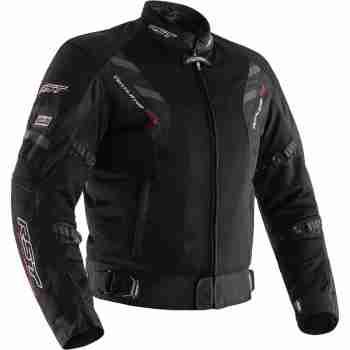 фото 1 Мотокуртки Мотокуртка RST Pro Series Ventilator 5 CE Textile Jacket Black 52