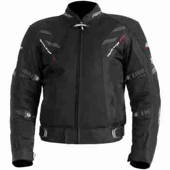 фото 3 Мотокуртки Мотокуртка RST Pro Series Ventilator 5 CE Textile Jacket Black 52