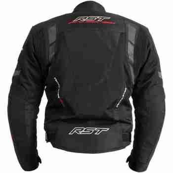 фото 4 Мотокуртки Мотокуртка RST Pro Series Ventilator 5 CE Textile Jacket Black 52