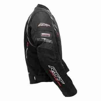 фото 5 Мотокуртки Мотокуртка RST Pro Series Ventilator 5 CE Textile Jacket Black 52