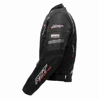 фото 6 Мотокуртки Мотокуртка RST Pro Series Ventilator 5 CE Textile Jacket Black 52