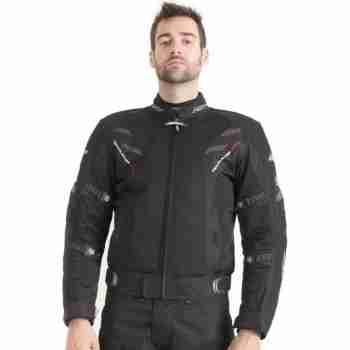 фото 7 Мотокуртки Мотокуртка RST Pro Series Ventilator 5 CE Textile Jacket Black 52