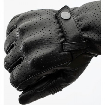 фото 3 Мотоперчатки Мотоперчатки RST Roadster 2 Air CE Glove Black M