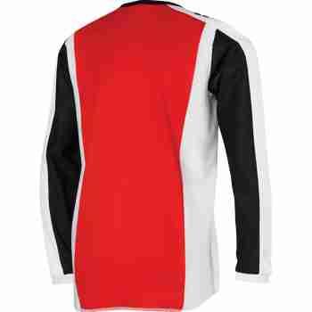фото 3 Кроссовая одежда Мотоджерси детская SHIFT Whit3 Race Jersey 2 Red-Blue YM