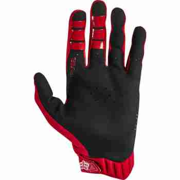 фото 2 Мотоперчатки Мотоперчатки FOX 360 Glove Flame Red L (10)