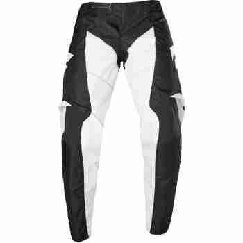 фото 2 Кроссовая одежда Мотоштаны SHIFT Whit3 Label Race Pant Black-White 30